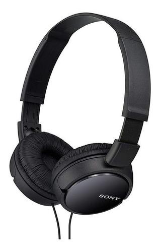 Diademas Sony Mdr Zx110 Originales Blanco Negro Rosa