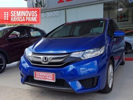 Honda Fit Dx 1.5 I-vtec Flexone, Lsu9b77