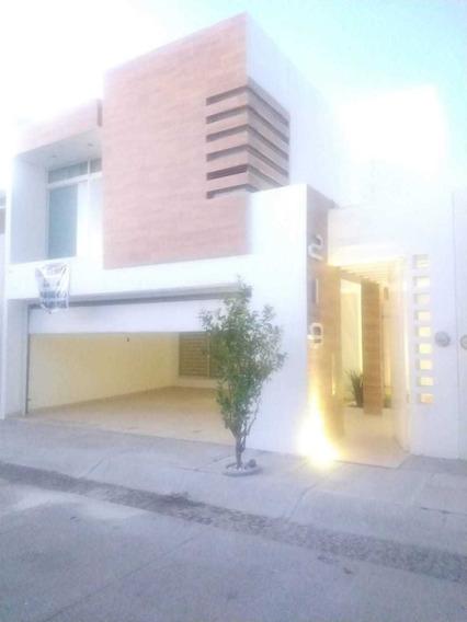 Vendo Hermosa Casa Al Norte De Aguascalientes
