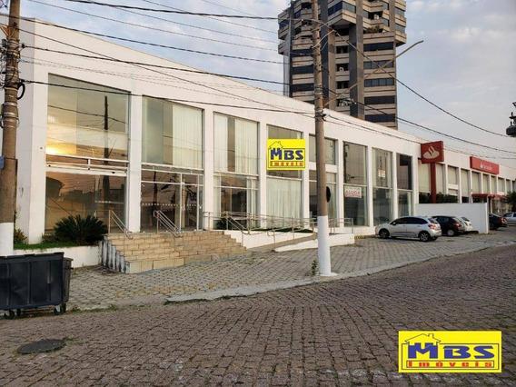 Salão Comercial (avenida Tiradentes) - Sl0044