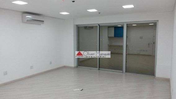 Sala Para Alugar, 45 M² Por R$ 1.600,00/mês - Vila Yara - Osasco/sp - Sa0175