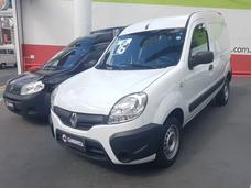 Renault Kangoo Express 1.6 16v Porta Lateral Hi-flex 5 2016