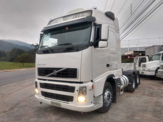 Volvo Fh520