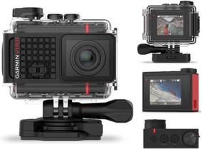 Camera Garmin Virb Ultra 30 Fps 4k Gps Sensor Velocidade