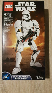 Lego 75114 First Order Tormtrooper