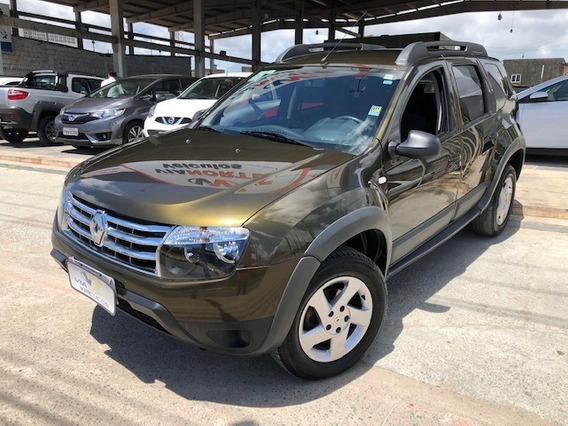 Duster 1.6 2015 Expression 44000km.