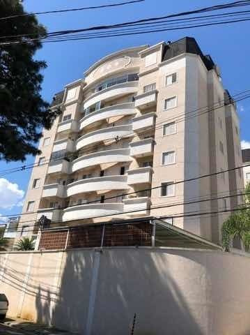 Imagem 1 de 6 de Apartamento No Condomínio Residenncial Premiere - Barueri