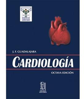 Envío Gratis. Guadalajara. Cardiología 8 Ed. Original