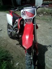 Honda 250