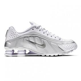 Tênis Masculino Nike Shox R4 104265 Original