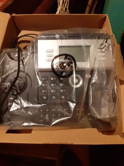 Telefono Central Alcatel