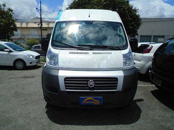 Fiat Ducato Combinato Multijet Eco 2.3 Tb-ic