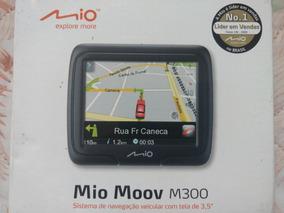 Gps Mio Moov M300