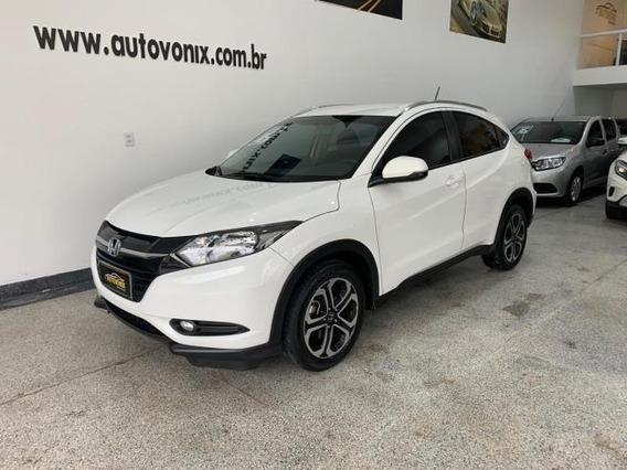 Honda Hr-v Ex 2016 - Único Dono - Oportunidade
