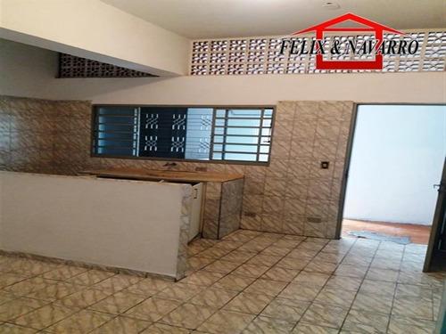 Casa 03 Comodos - Cachoeirinha - 23