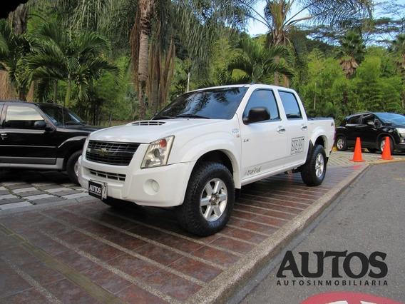 Chevrolet Luv D-max Mt 4x4 Diesel Cc3000