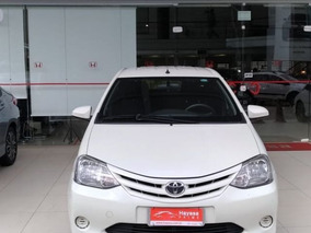Toyota Etios X 1.3 16v Flex, Lrw3022