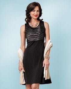 Vestido Elegante Talla L Xl Talla Grande Nuevo Con Etiquetas