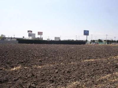 Terreno En Venta En En Municipio De Lerma, Estado De México