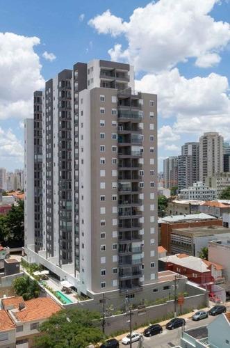 Apartamento 2 Dormitórios 1 Suíte À Venda - Pronto Para Morar Vila Mariana - São Paulo/sp - 15620