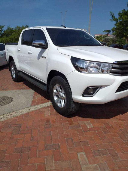 Toyota Hilux Hilux Mecánica 4x4