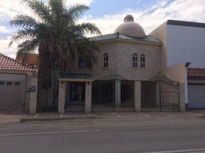 Casa En Renta En El Fresno, Torreón