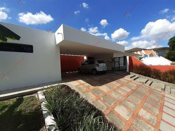 Casa En Venta La Vina Valencia Cod20-5590 Gz