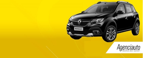Renault Stepway Intens Mt Ph2- 2022
