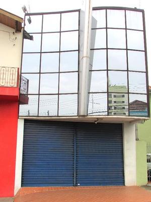 Loja Comercial Para Locação, Alto, Piracicaba. - Lo0016