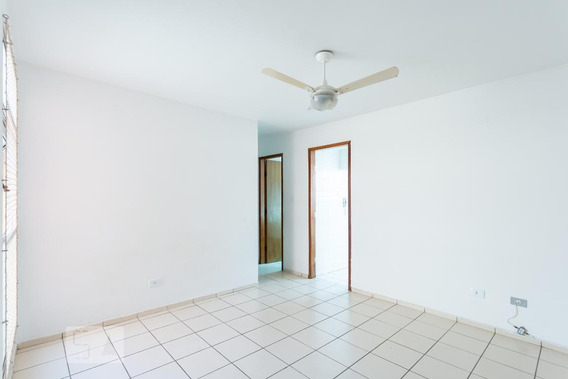 Apartamento Para Aluguel - São Bernardo, 2 Quartos, 55 - 892999240