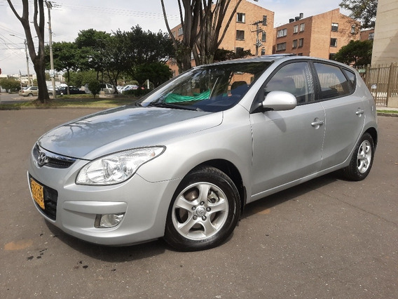 Hyundai I30 2.0 Gls Abs Ab Aa Mt