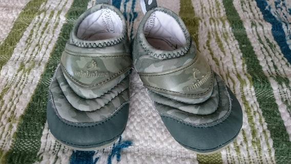 Zapatillas Minimimo Neoprene - Camufladas - Talle 19