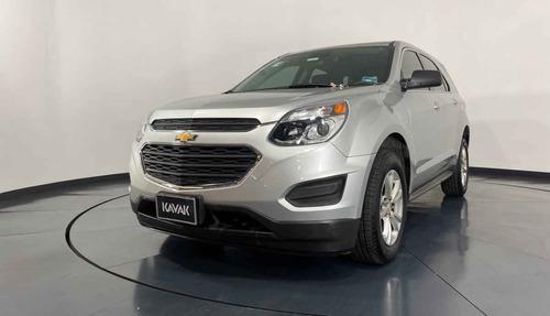 Imagen 1 de 15 de 47452 - Chevrolet Equinox 2017 Con Garantía At