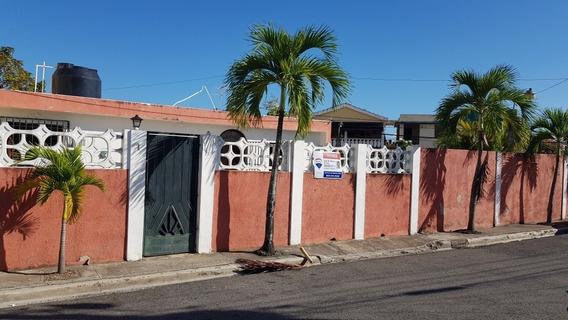 Casa En Cerros De Buena Vista I, Villa Mella
