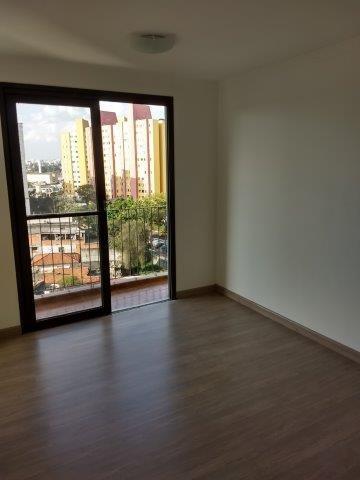 Apartamento 02 Quartos Jd. Vergueiro