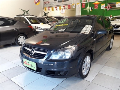 Chevrolet Vectra 2.0 Sfi Gt Hatch 8v Flex 4p Manual