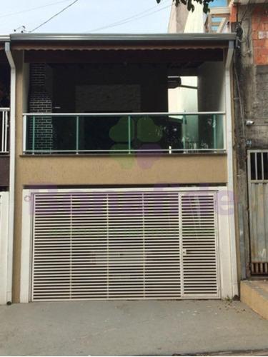 Casa A Venda, Jardim Itália, Várzea Paulista. - Ca10262 - 68970536