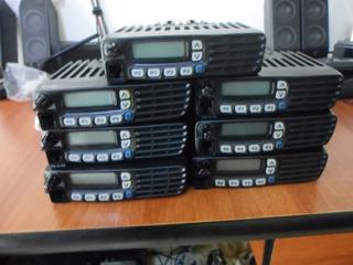 Radio Movil Icom Ic-f6021 Uhf