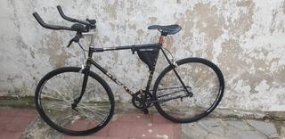 Bicicleta Ashford Semi Carrera Rod 28 Shimano Org Año 50.