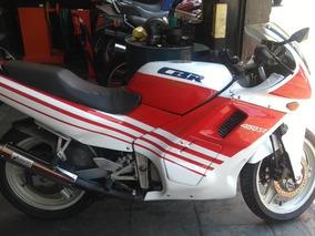 Honda Cbr 450sr Sr