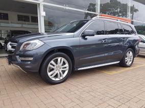 Mercedes-benz Classe Gl 350 Bluetec Sport Blindada 2013/2014
