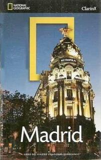 Madrid - National Geographic - Libros Del Viajero (2011)