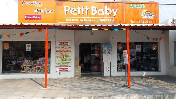 Fondo De Comercio Articulos Para Bebes.