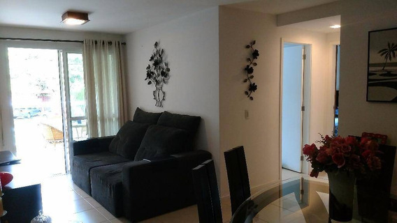 Apartamento, 2 Quartos, Venda, Itaipu - Ap0030