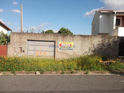 Terreno À Venda Em Jardim Santa Genebra - Te266505