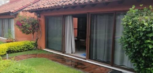 Casa En Condominio - Pedregal De Las Fuentes
