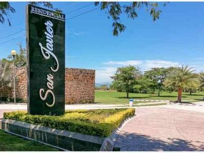 Terreno En Venta Residencial Campestre San Javier
