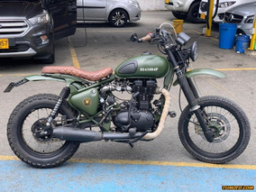 Royal Enfield Bullet Classic 500 Bullet Classic 500