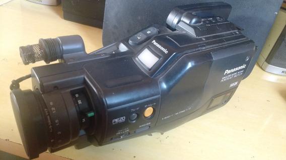 Filmadora Panasonic Nv-m10 (não Foi Testada)