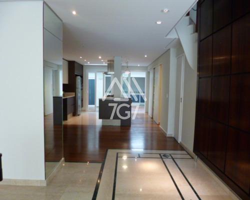 Casa Em Condomínio Ao Lado Do Colegío Avenues Cidade Jardim - Cc00264 - 34205102